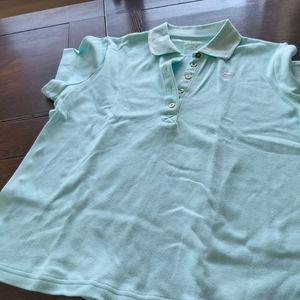 🆕️Allyson&Whitmore golf shirt/B1A